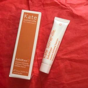 Kate Somerville ExfoliKate Intensive exfoliating